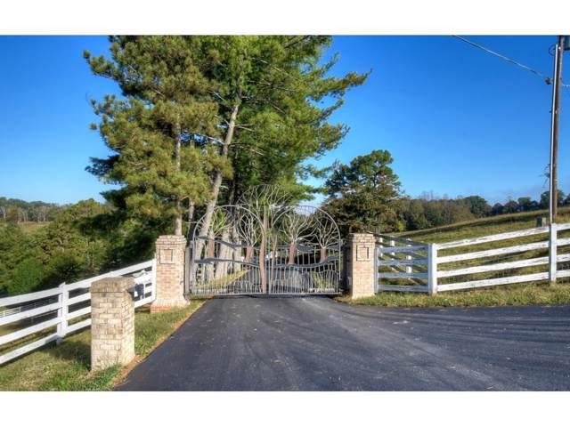 1370 Hidden Valley Road, Kingsport, TN 37663 (MLS #429009) :: Conservus Real Estate Group