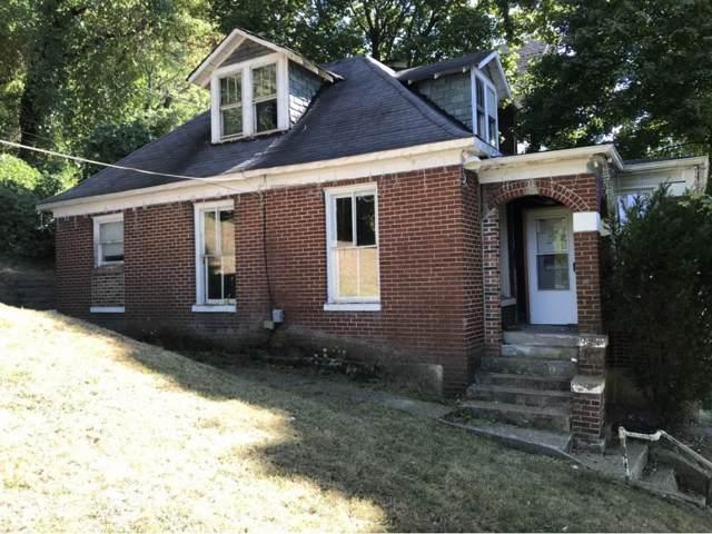 40 9th Street, Norton, VA 24273 (MLS #429030) :: Highlands Realty, Inc.