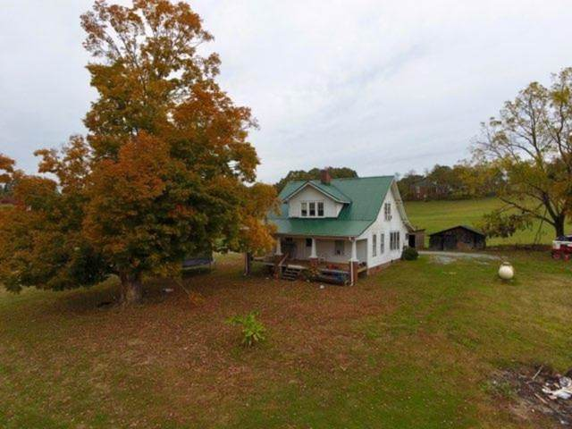 428 Bridwell Heights Road, Kingsport, TN 37660 (MLS #429045) :: Highlands Realty, Inc.