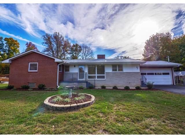142 Hills Avenue, Johnson City, TN 37601 (MLS #429058) :: Bridge Pointe Real Estate