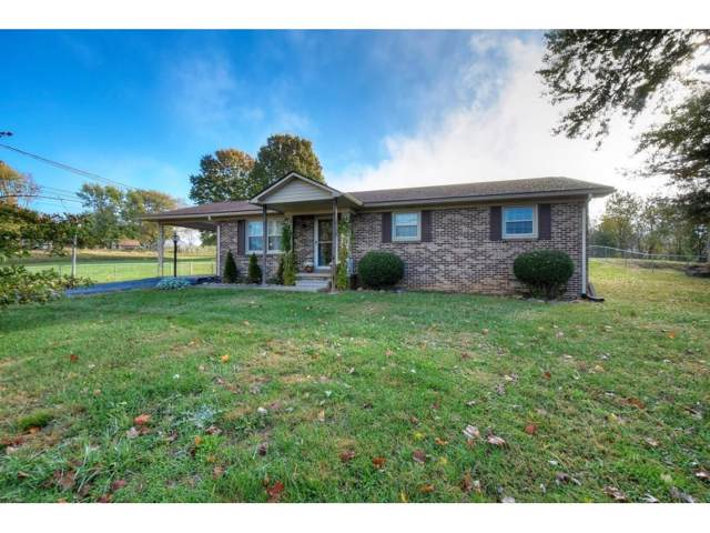 320 Hugh Cox Road, Gray, TN 37615 (MLS #429061) :: Conservus Real Estate Group