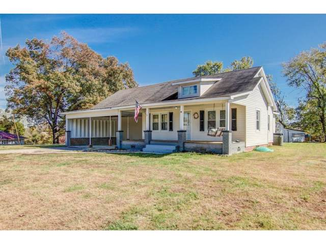 313 Williams Road, Surgoinsville, TN 37873 (MLS #429068) :: Highlands Realty, Inc.