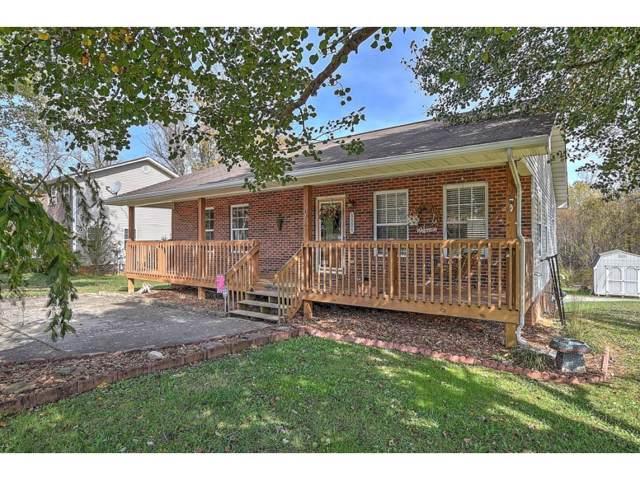 3306 Lita Drive, Johnson City, TN 37604 (MLS #429096) :: Conservus Real Estate Group
