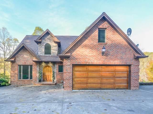 160 Lake View Drive, Unicoi, TN 37692 (MLS #429103) :: Conservus Real Estate Group