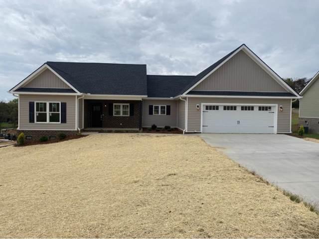880 Pleasant Valley Road, Jonesborough, TN 37659 (MLS #429107) :: Conservus Real Estate Group