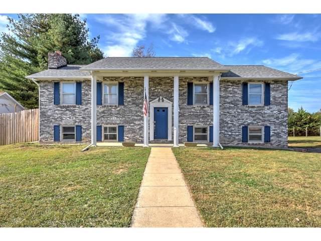 2914 Newbern Drive, Johnson City, TN 37604 (MLS #429112) :: Highlands Realty, Inc.