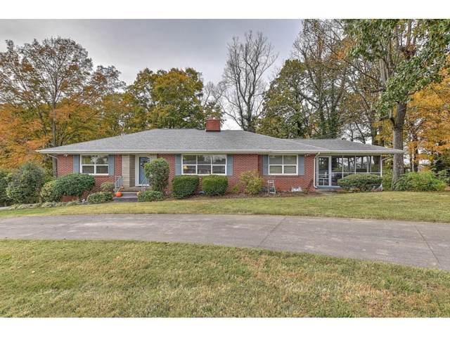 3962 Skyland Drive, Kingsport, TN 37664 (MLS #429124) :: Conservus Real Estate Group