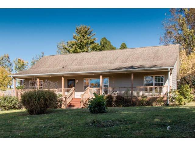 247 Lowland Street, Abingdon, VA 24210 (MLS #429127) :: Conservus Real Estate Group