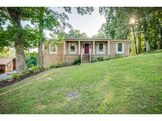 607 Dover Avenue, Mount Carmel, TN 37645 (MLS #429130) :: Conservus Real Estate Group
