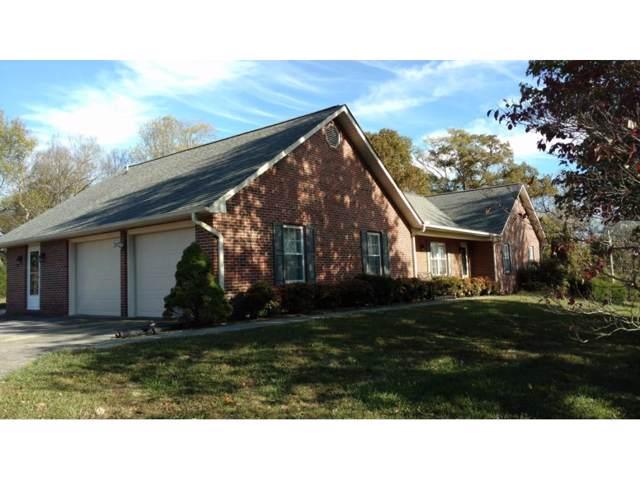 1957 Carroll Road, Morristown, TN 37813 (MLS #429132) :: Conservus Real Estate Group