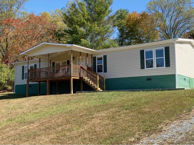 267 Cherry Tree Drive, Dryden, VA 24243 (MLS #429142) :: The Baxter-Milhorn Group