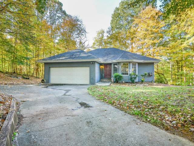 113 Fairway Point, Unicoi, TN 37692 (MLS #429143) :: Bridge Pointe Real Estate
