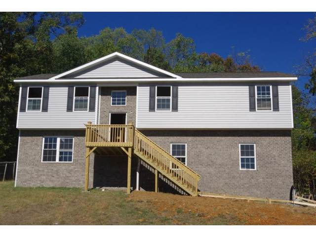 410 Green Valley Drive, Johnson City, TN 37601 (MLS #429145) :: Conservus Real Estate Group