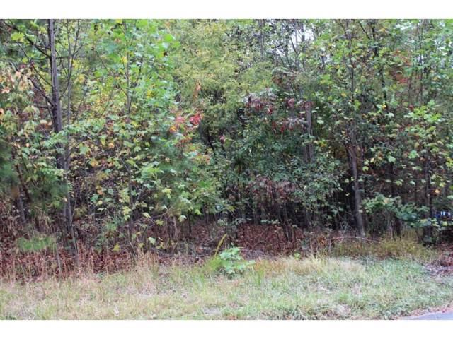 TBD Oak Grove Road, Rogersville, TN 37857 (MLS #429173) :: Highlands Realty, Inc.