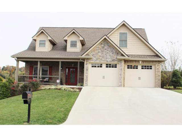 1276 Savin Falls, Gray, TN 37615 (MLS #429175) :: Conservus Real Estate Group