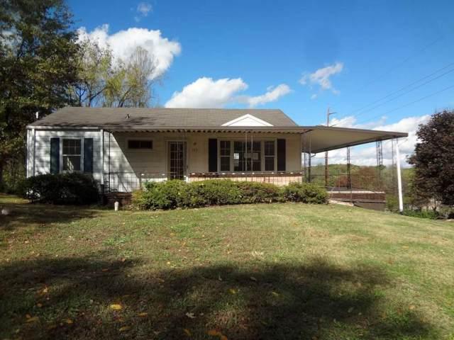 187 Lynn Lane, Johnson City, TN 37604 (MLS #429233) :: Bridge Pointe Real Estate