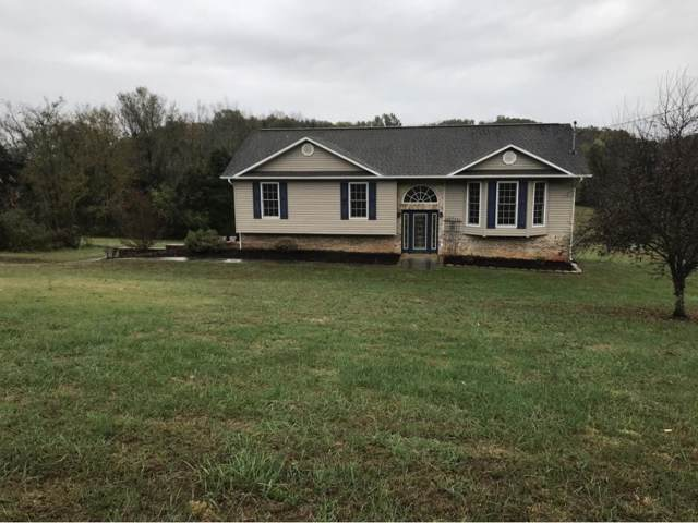 297 Old Stage Road, Rogersville, TN 37857 (MLS #429236) :: Conservus Real Estate Group