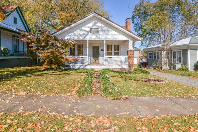 412 Lamont Street Street, Johnson City, TN 37604 (MLS #9901745) :: Highlands Realty, Inc.