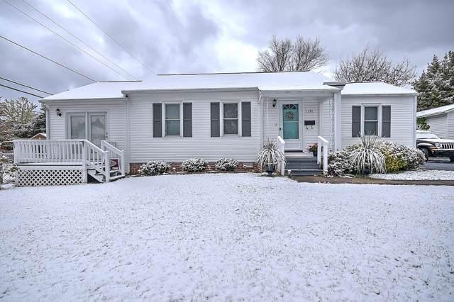 1136 Midland Drive, Kingsport, TN 37664 (MLS #9901813) :: Highlands Realty, Inc.