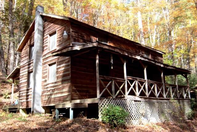 544 Dark Hollow Road, Bulter, TN 37640 (MLS #9901823) :: Conservus Real Estate Group