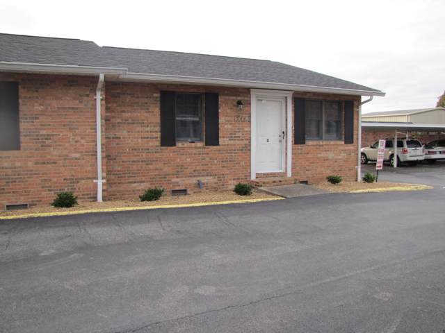 1544 Jessee Street D, Kingsport, TN 37664 (MLS #9901832) :: Highlands Realty, Inc.