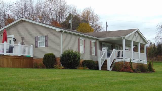 17300 Fox Haven Way Road, Abingdon, VA 24210 (MLS #9901845) :: Highlands Realty, Inc.