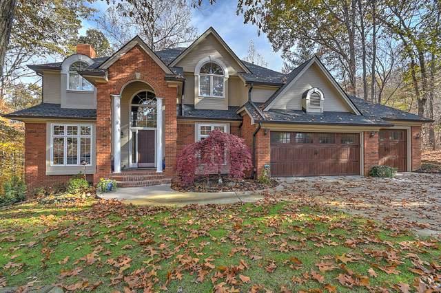 1805 Huntington Woods Cir. Circle, Kingsport, TN 37660 (MLS #9901954) :: Conservus Real Estate Group