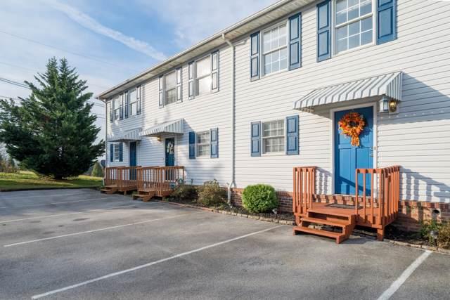 152 Gray Station Road #7, Gray, TN 37615 (MLS #9901994) :: Conservus Real Estate Group