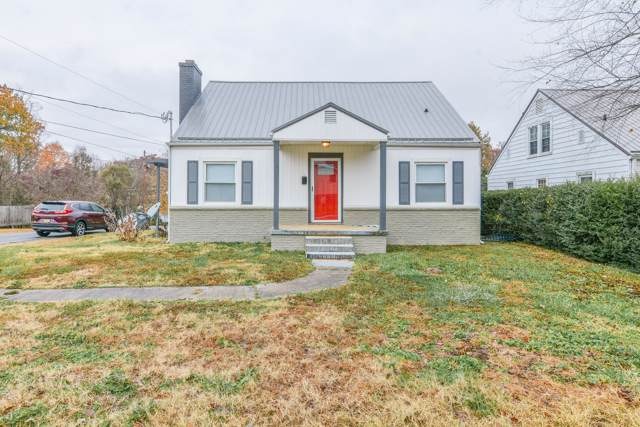 1802 Washington Avenue, Kingsport, TN 37664 (MLS #9902012) :: Highlands Realty, Inc.