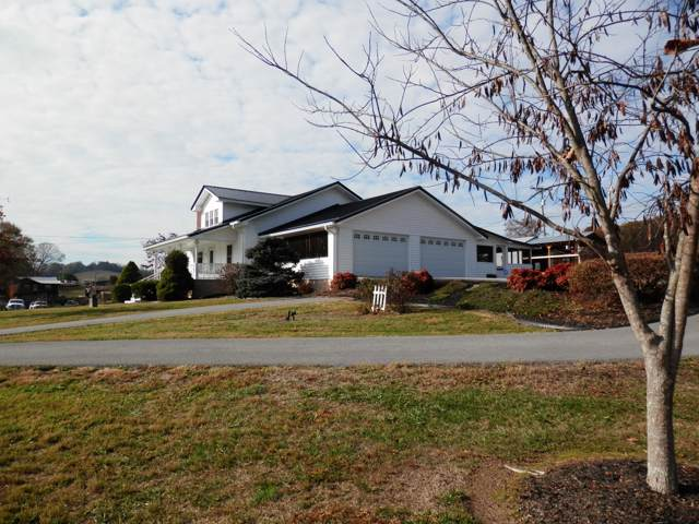 417 Red Fletcher Road, Jonesville, VA 24263 (MLS #9902053) :: The Baxter-Milhorn Group