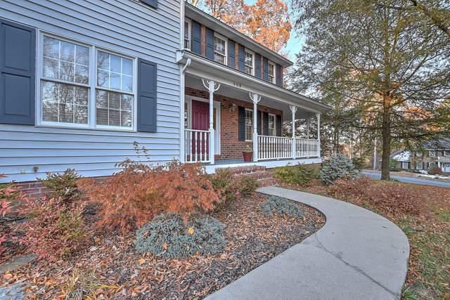 408 Autumn Knoll Court, Kingsport, TN 37664 (MLS #9902088) :: Conservus Real Estate Group