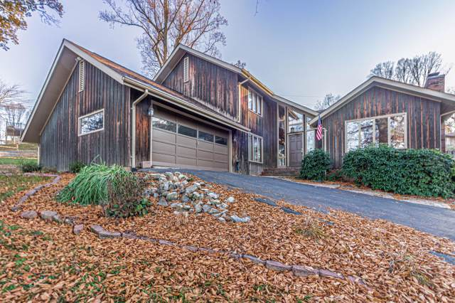 3136 Winesap Road, Kingsport, TN 37663 (MLS #9902214) :: Conservus Real Estate Group