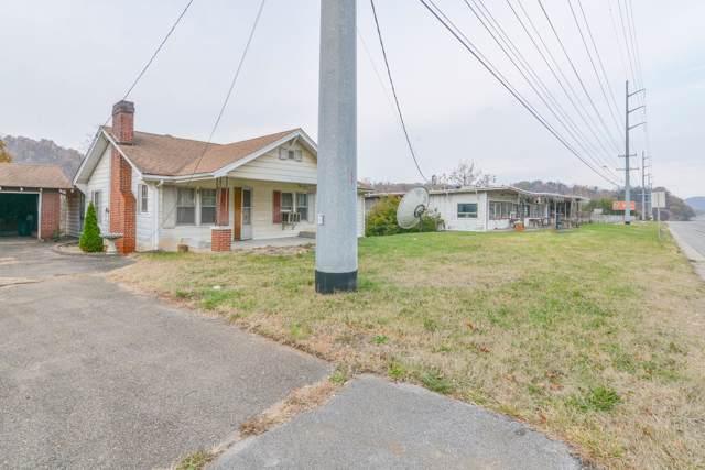 4468 Highway 19E, Elizabethton, TN 37643 (MLS #9902232) :: The Baxter-Milhorn Group