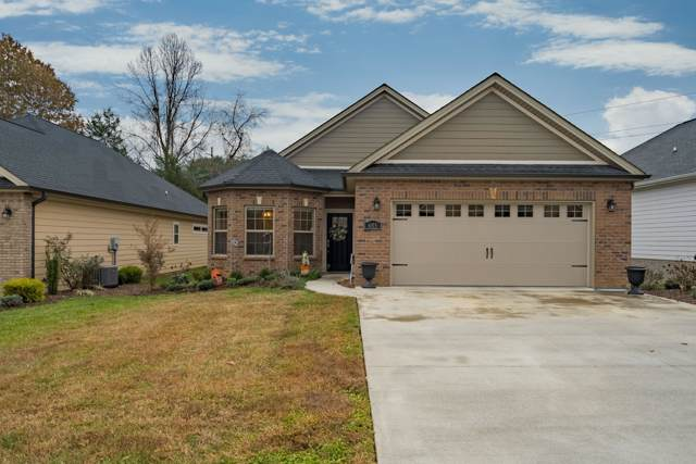 405 Devonshire Avenue, Johnson City, TN 37604 (MLS #9902277) :: Bridge Pointe Real Estate