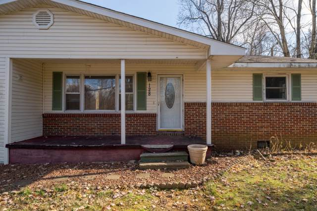128 Lynn Lane Lane, Johnson City, TN 37604 (MLS #9902291) :: Bridge Pointe Real Estate