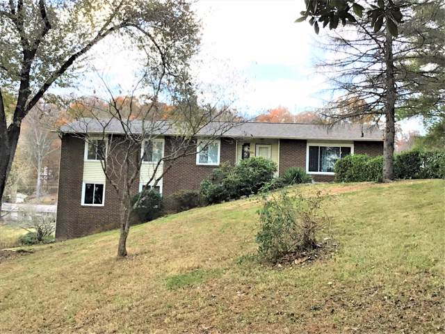 4520 Matilda Place, Kingsport, TN 37664 (MLS #9902315) :: Conservus Real Estate Group