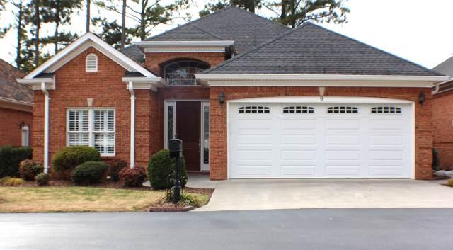 1212 Fall Creek Road #9, Kingsport, TN 37664 (MLS #9902335) :: Conservus Real Estate Group