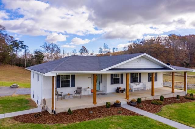 574 Glendale Road, Limestone, TN 37681 (MLS #9902362) :: Conservus Real Estate Group