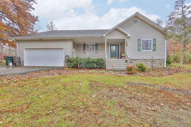 131 Olgia Lane, Johnson City, TN 37604 (MLS #9902388) :: Conservus Real Estate Group