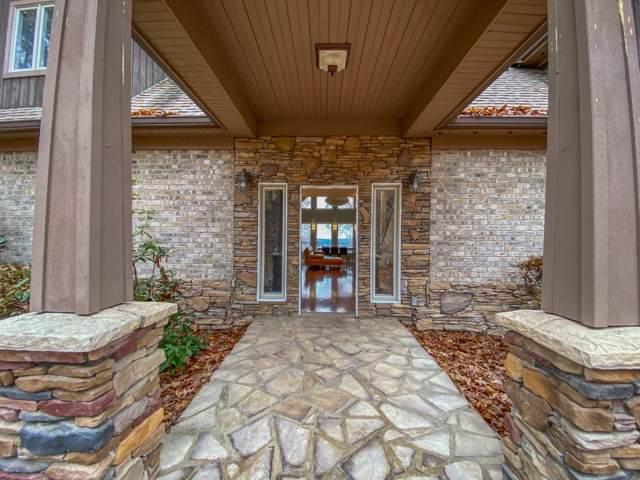 1212 Lake Ridge Square, Johnson City, TN 37601 (MLS #9902414) :: Conservus Real Estate Group