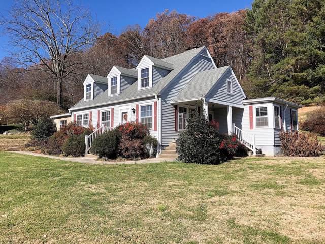 149 Oakview Drive, Bristol, VA 24201 (MLS #9902419) :: Conservus Real Estate Group