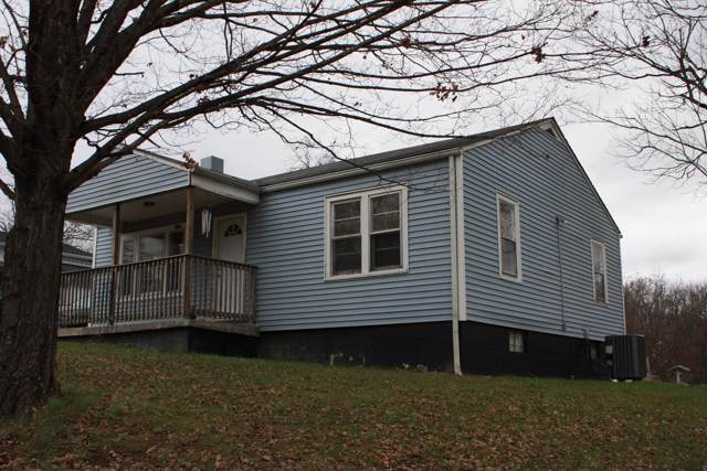 310 Pine Street, Greeneville, TN 37745 (MLS #9902489) :: Highlands Realty, Inc.