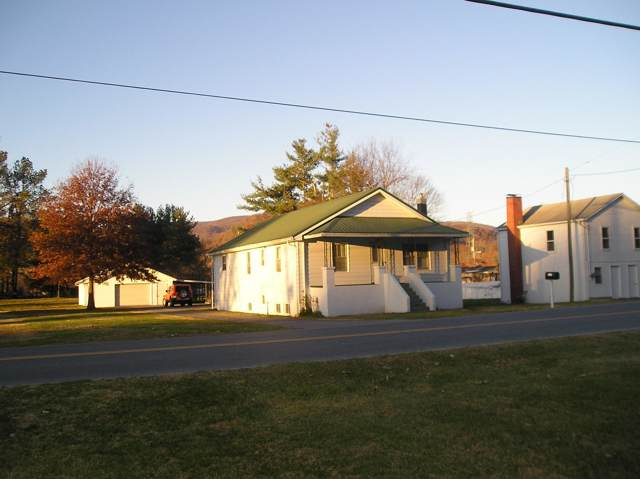 1129 Broad Street, Elizabethton, TN 37643 (MLS #9902492) :: Highlands Realty, Inc.