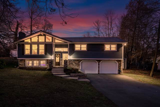 13411 Stone Drive, Bristol, VA 24202 (MLS #9902540) :: Conservus Real Estate Group