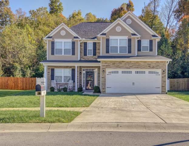 1199 Hammett Road, Johnson City, TN 37615 (MLS #9902575) :: Highlands Realty, Inc.