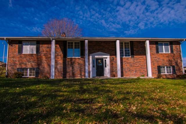 111 Harmony Acres Drive, Jonesborough, TN 37659 (MLS #9902595) :: Conservus Real Estate Group