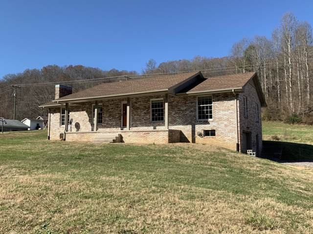 3423 Clinch River Highway, Duffield, VA 24244 (MLS #9902623) :: Bridge Pointe Real Estate