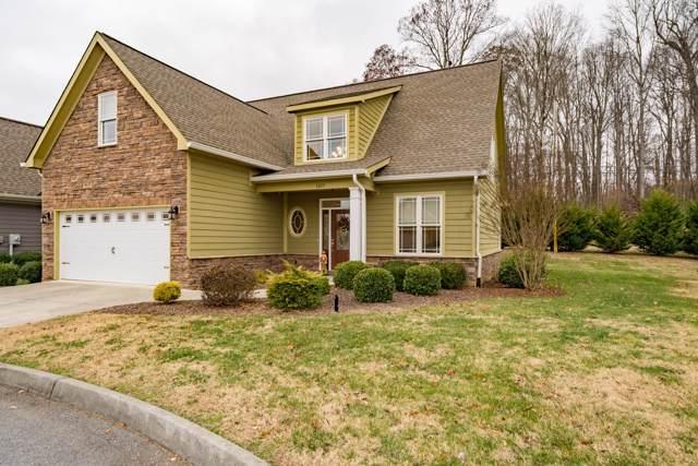 1107 Jasmine Place, Kingsport, TN 37664 (MLS #9902646) :: Conservus Real Estate Group