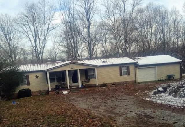 348 Delaney Lane, Clintwood, VA 24228 (MLS #9902648) :: Highlands Realty, Inc.