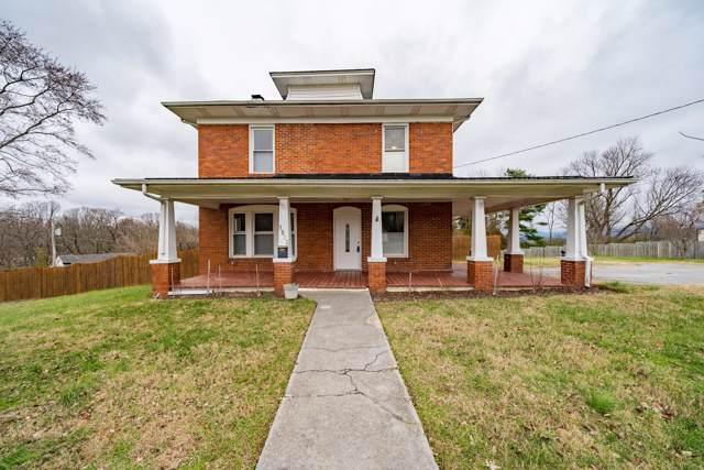 1503 Virginia Avenue Street, Johnson City, TN 37604 (MLS #9902650) :: Conservus Real Estate Group